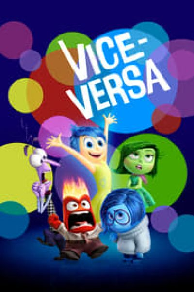 >> Vice-versa Film complet Streaming EN LIGNE in HD Video Quality >> ( 2020 upload )