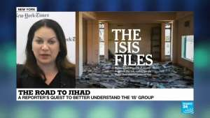 ISIS Files Investigative Journalism at its best