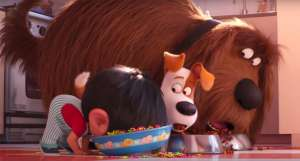 The Secret Life of Pets 2 Animated Film