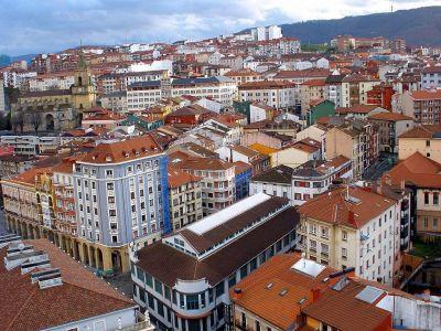 Portugalete, Ezkerraldeko zazpi mirarien hiria
