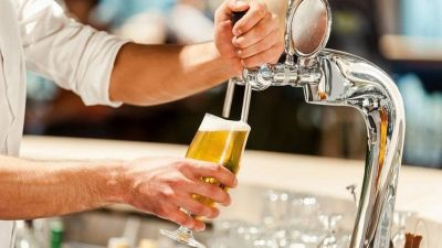 Covid-19: Pub closures 'will waste 87 million pints of beer'