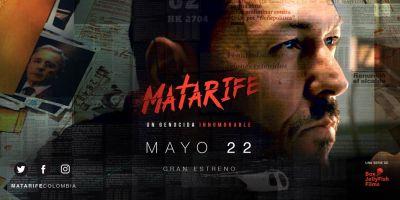 Así nos asesinen, un software ya está programado para enviar desde Australia los capítulos de 'Matarife': Daniel Mendoza