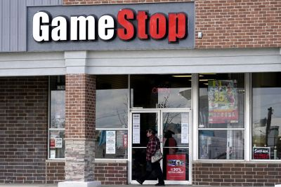 Game Stopped for Manipulative Hedge Funds