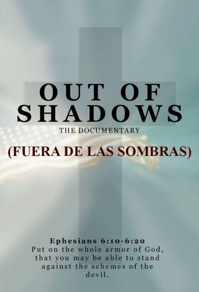 Out of Shadows - sobre cómo tragamos propaganda cuando más entretenidos estamos