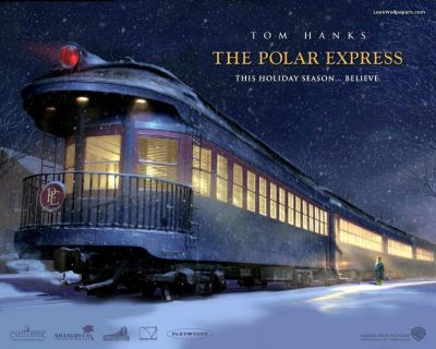 The Polar Express, Movie Review