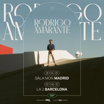 Single de Rodrigo Amarante