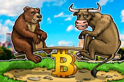 $10,000 Bull Trap? Why Bitcoin's Price Is Now Likely to Pull Back