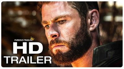 HOLLYWOOD Trailer (2020)