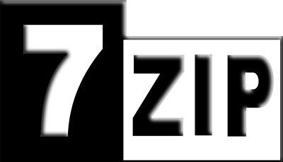 7-Zip: artxiboak konprimitzeko programarik hoberena