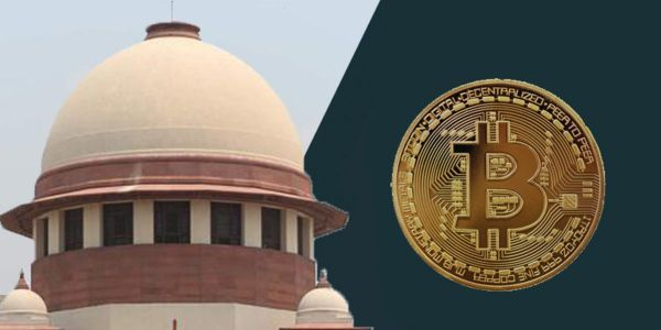 Indian Court lifted a ban for cryptos in India