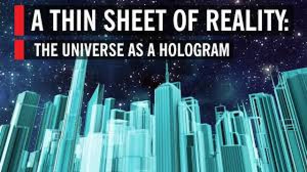 """(IJCH) My #1 Video Recommendation for Learning about """"The Holographic Theory of Reality"""""""