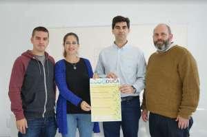 EcoEduca, formación medioambiental