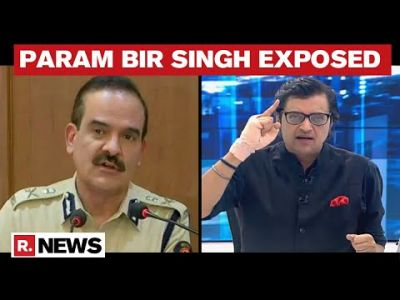Republic Media Vs The State of Maharashtra