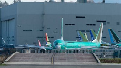 European regulator says Boeing's 737 Max is safe