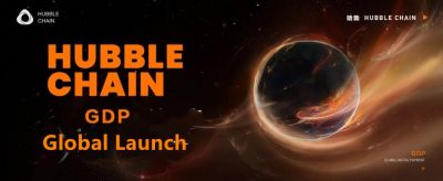 Hubble Chain to Commence Global Digital Payment Project