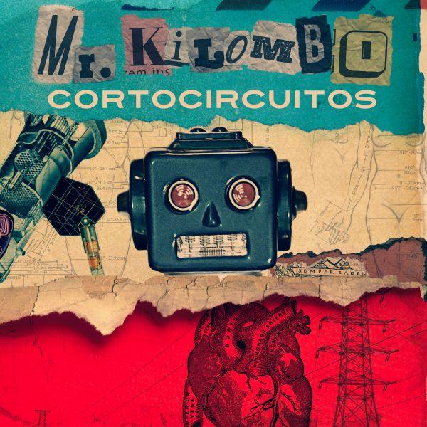 Mr. Kilombo con nuevo álbum y sus conciertos
