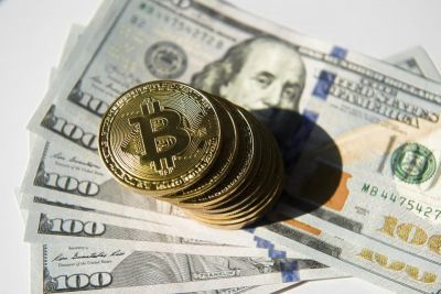 Is Bitcoin More Wasteful Than Bank Bailouts Were?