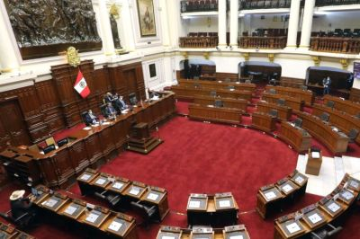 Papelón en el Congreso peruano: por la presión del Presidente, aprobaron la eliminación de la inmunidad parlamentaria