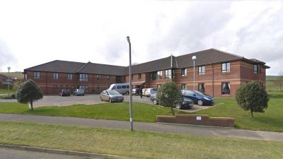 Covid in Scotland: Six residents die in Stranraer care home outbreak
