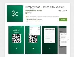 Simply Cash wallet-a