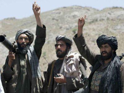 The Afghan Dilemma