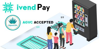 IvendPay payment service adds AgaveCoin token to develop agave industry in Mexico