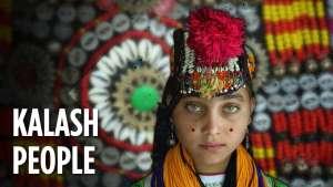 The Kalash Tribe of Pakistan