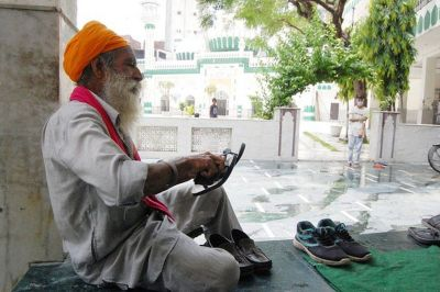 Viewpoint: Why Sikhs celebrate kindness