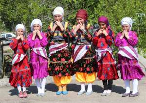 Turkish Whistled Language Heritage