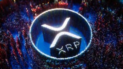 XRP futures market went through a cascade of liquidations