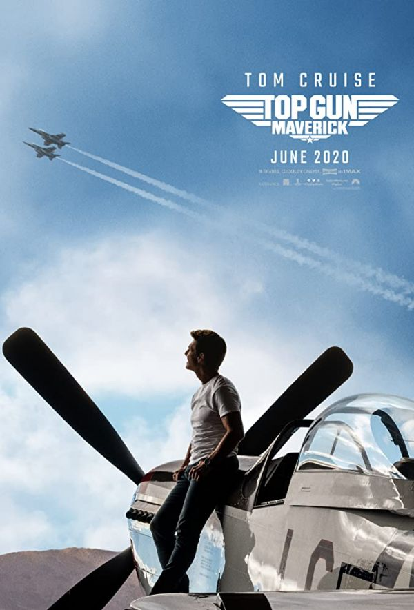 ~Regarder~ Top Gun : Maverick Streaming VF - •2020• ғɪʟᴍ ᴄᴏᴍᴘʟᴇᴛ HD~