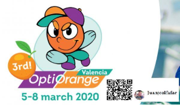 """Optiorange Valencia """"Domingo 3ª Jornada 2020"""""""