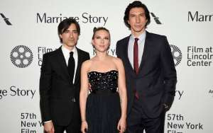 With 'Marriage Story,' director Noah Baumbach finds the beauty in divorce