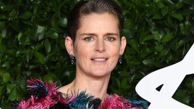 Stella Tennant: Model dies days after 50th birthday
