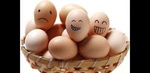 Mitos en torno al huevo