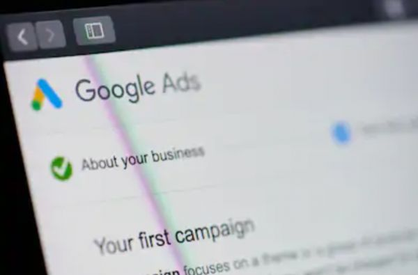 Parties used Facebook, Instagram and Google ads