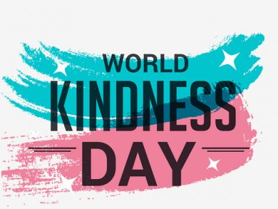World Kindness Day  13th November