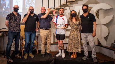 Premios de novela de VLC Negra 2021