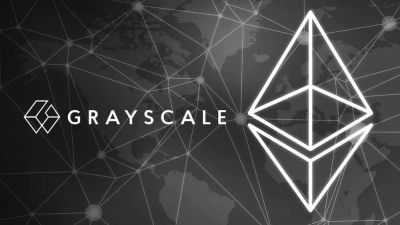Grayscale spoke about the rise in capital investments in ETH