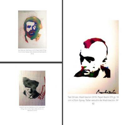 Retratos y más