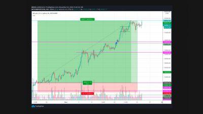 Обзор рынка криптовалют 24 ноября 2020
