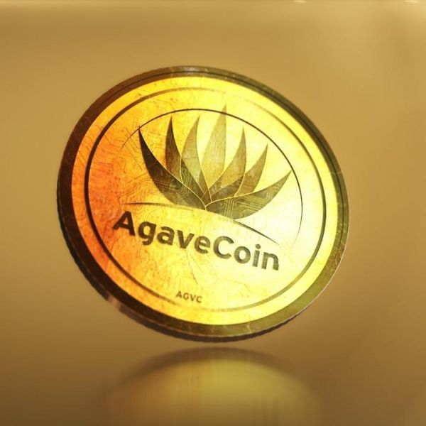 AgaveCoin, the new Cryptocurrency based on tequila industry