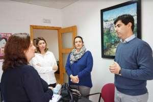 Centro de Información a la Mujer de Coín