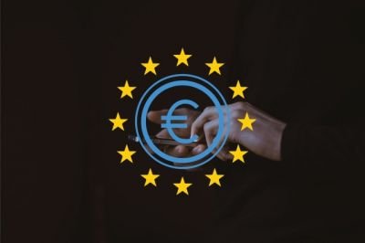 BREAKING!! Europe is announcing a digital Euro (stablecoin)