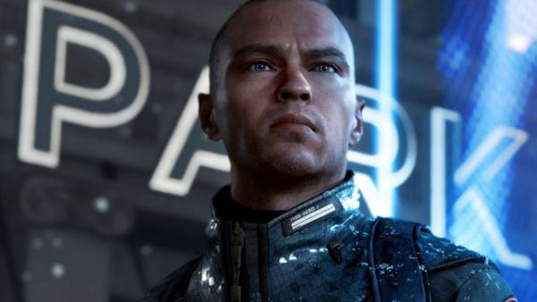 "(IJCH) Markus ""Story of Android"" - Detroit: Become Human 2018 (In a word: BRILLIANT!)"