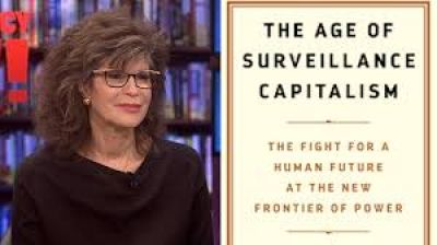 The Age of Surveillance Capitalism, Book Review