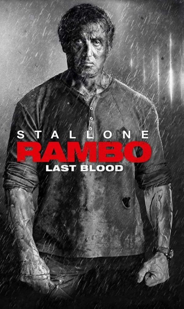 >> Rambo : Last Blood ( 2019 ) Film complet Streaming EN LIGNE in HD Video Quality