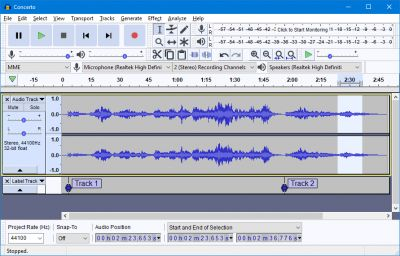 Audacity Portable: La versión que permite usar el programa en cualquier PC