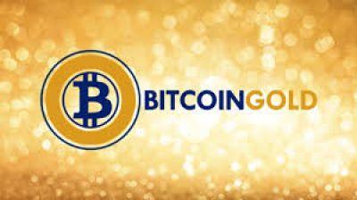 Bitcoin Gold-a. Zer da?