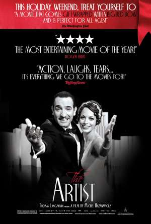 The Artist - Movie Review